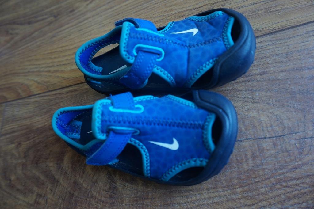 Sandały Nike r. 20