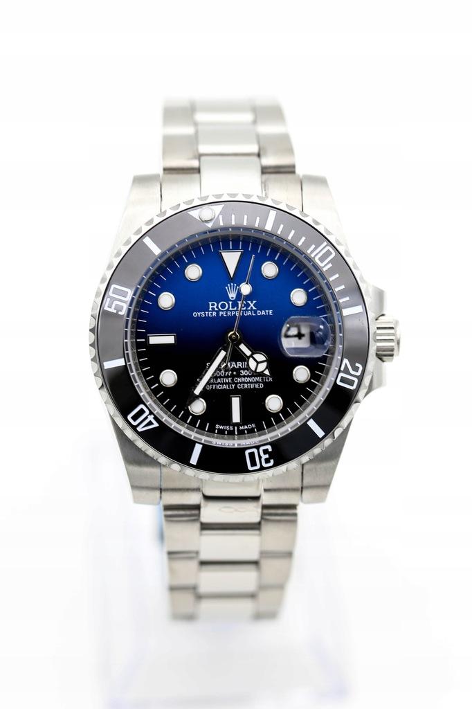 Zegarek męski Rolex Water Ghost Series 1189888