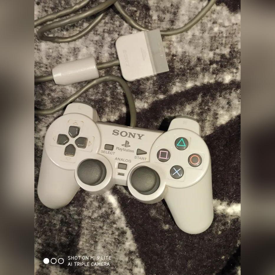 Pad Dualshock PlayStation PSX