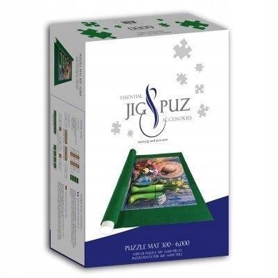 Mata do układania puzzli Jig&Puz od 300 do 600