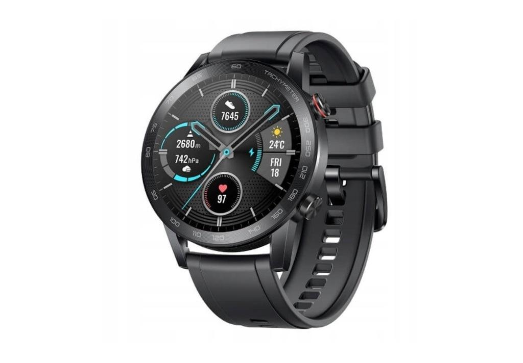 Smartwatch Honor Magic Watch 2 46mm Minos czarny