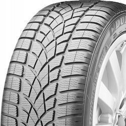2x Dunlop SP Winter Sport 3D 215/60R17 104/102H C