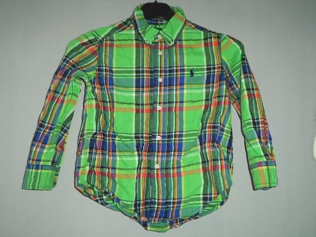 koszula ralph lauren 104