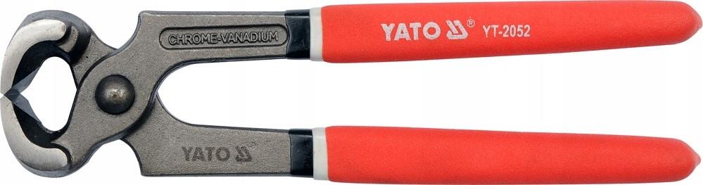 YATO OBCĘGI 8CAL