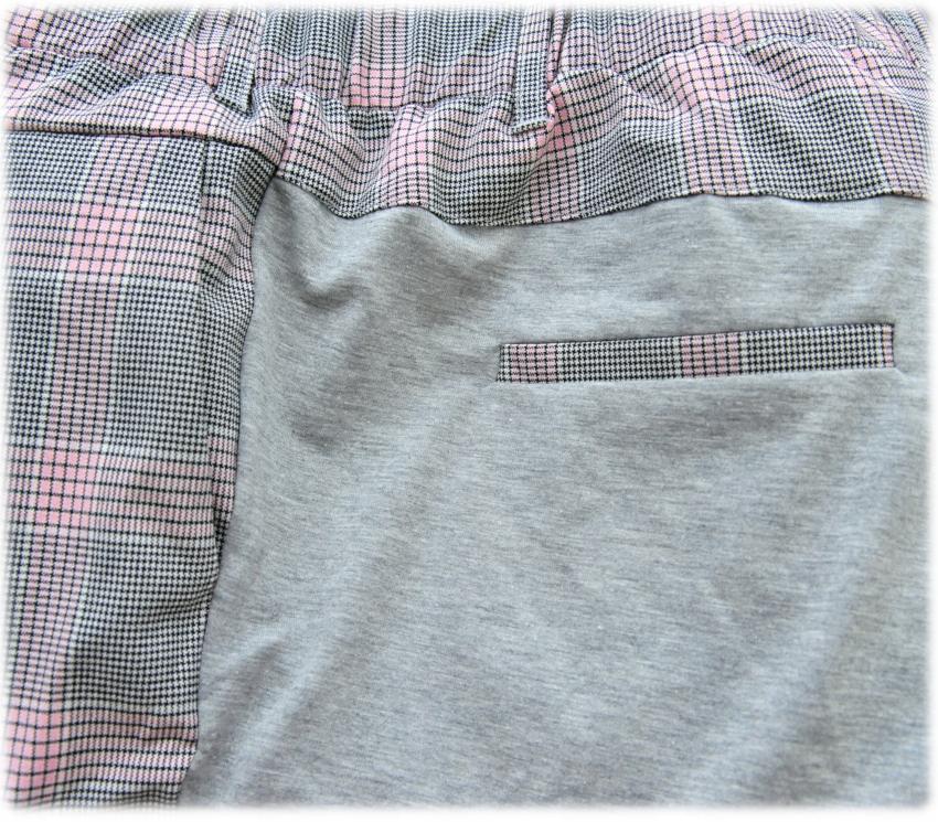 L KAFFE 10500620 Bluse // STANLEY BLOUSE // TWILIGHT // 38 M