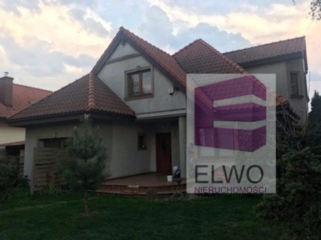 Dom Pruszków, pruszkowski, 175,00 m²