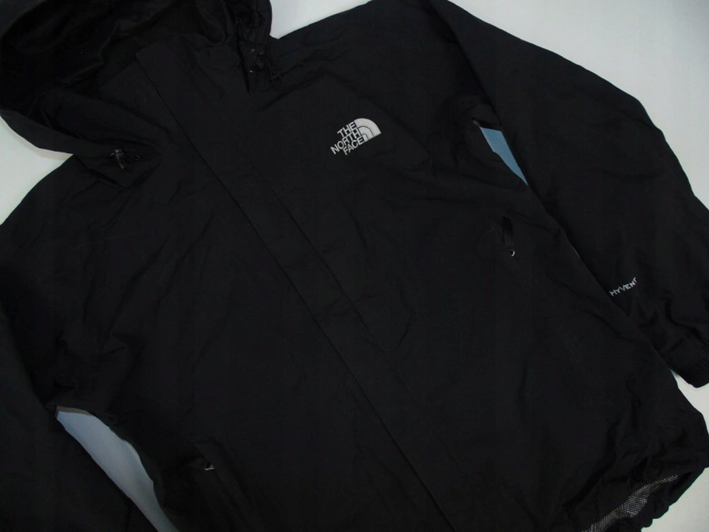 kurtka The North Face HyVent Resolve M