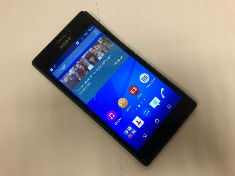 TELEFON SONY XPERIA M2 D2303 8GB/1GB 8MPX !!