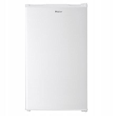 Haier Refrigerator HTTF-406W Free standing, Larder