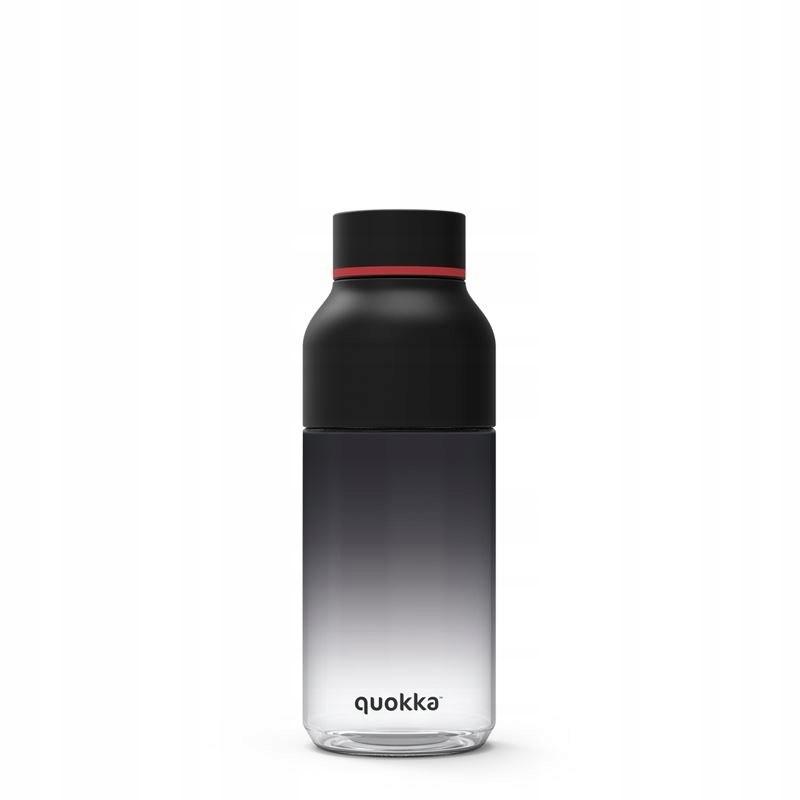 Quokka Ice - Butelka na wodę z tritanu 570 ml (Geo