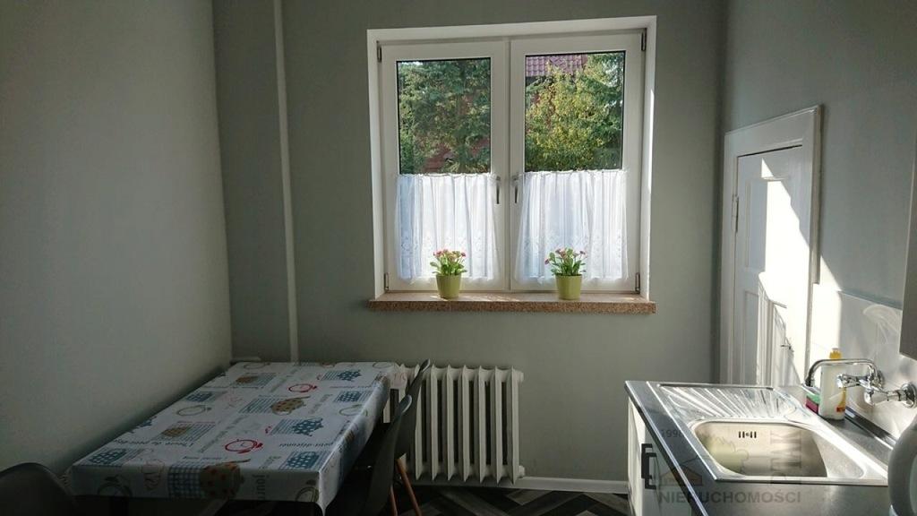 Mieszkanie, Poznań, Nowe Miasto, 16 m²