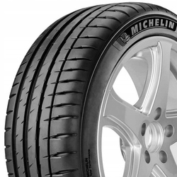 4x Michelin Pilot Sport 4 205/55R16 91Y 2021