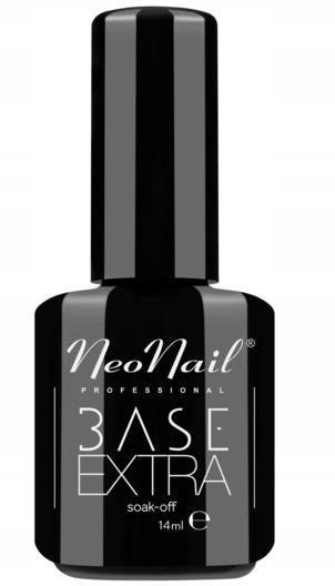 NeoNail Base extra 14ml baza do paznokci