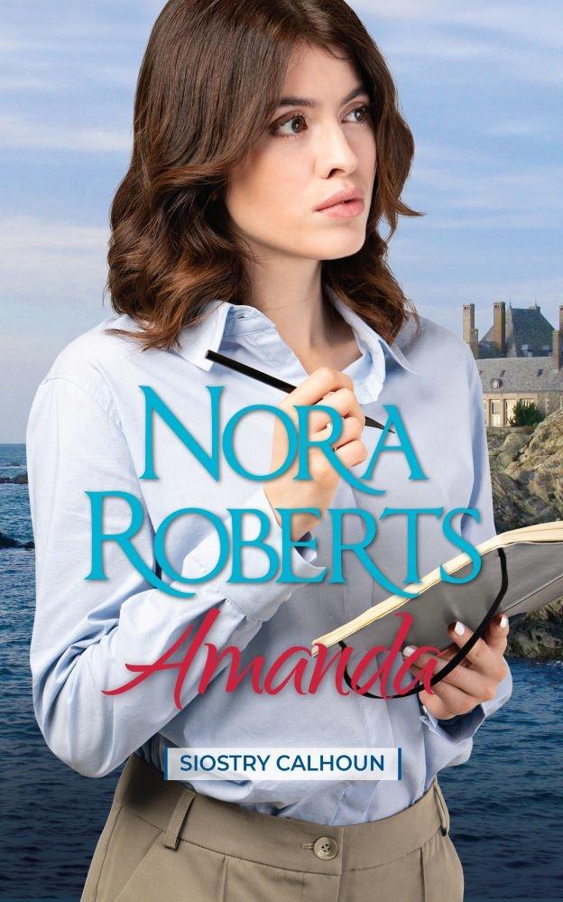 AMANDA (WYD. 2020), ROBERTS NORA