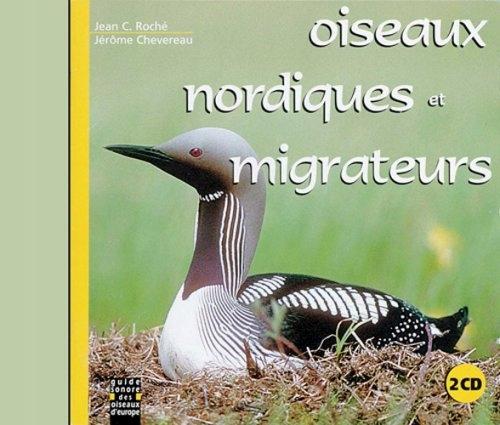 Birdsong - Northern European migrant birds 2CD