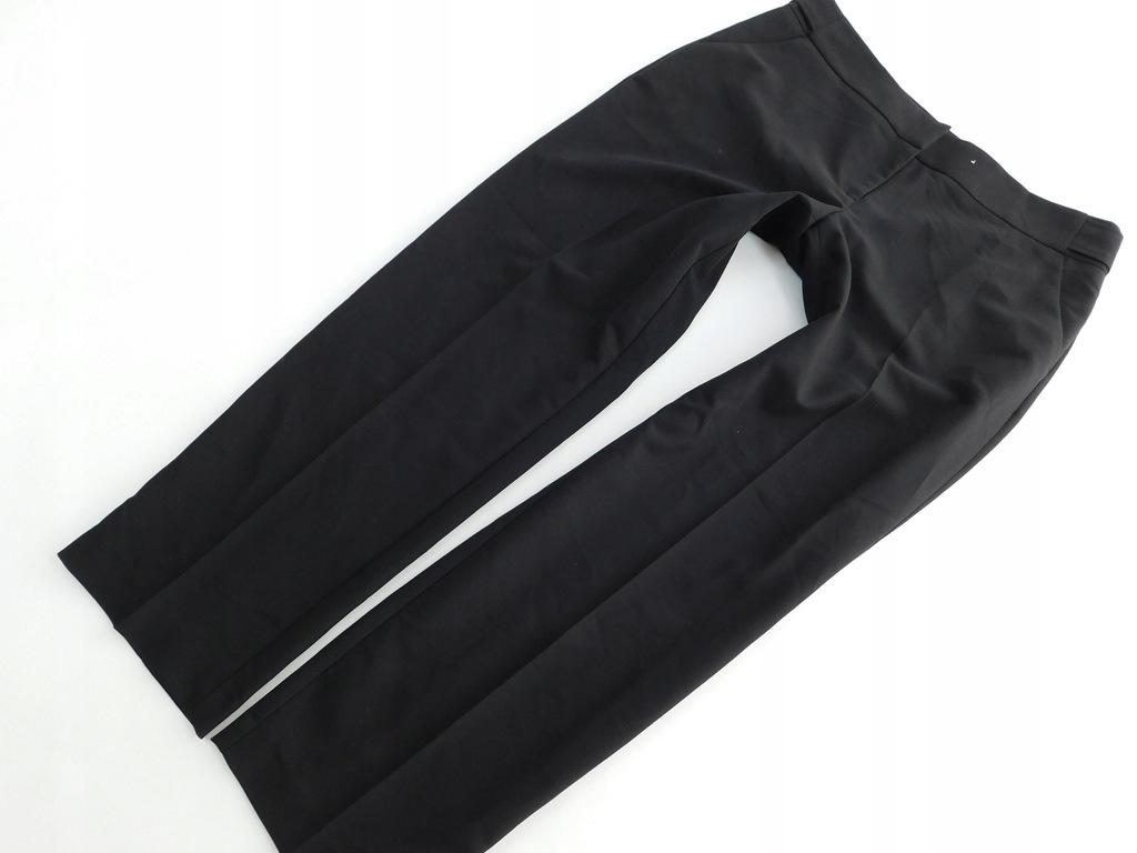 0210gb76_DOROTHY PERKINS _ eleganckie spodnie _ 40