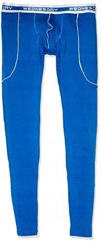CC185 Bamboo Mix Longpant blue Rozmiar: S