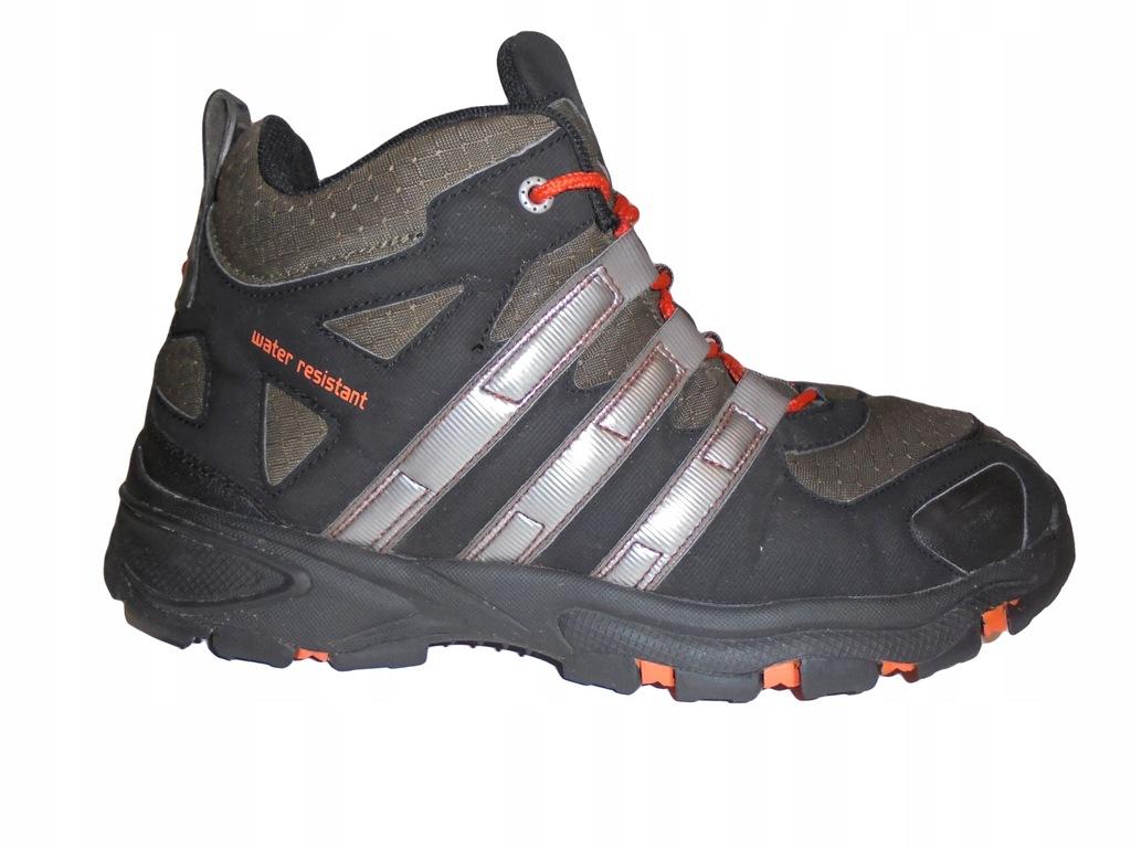 Buty firmy Adidas Water Resistant. Rozmiar 40.