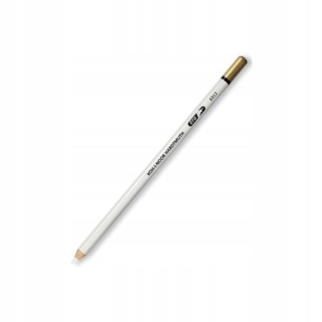 Gumka w ołówku 6312 , Koh-I-Noor - sztuka
