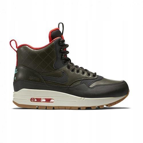 Buty męskie Nike Air Max 1 Mid Sneakerboot Ref