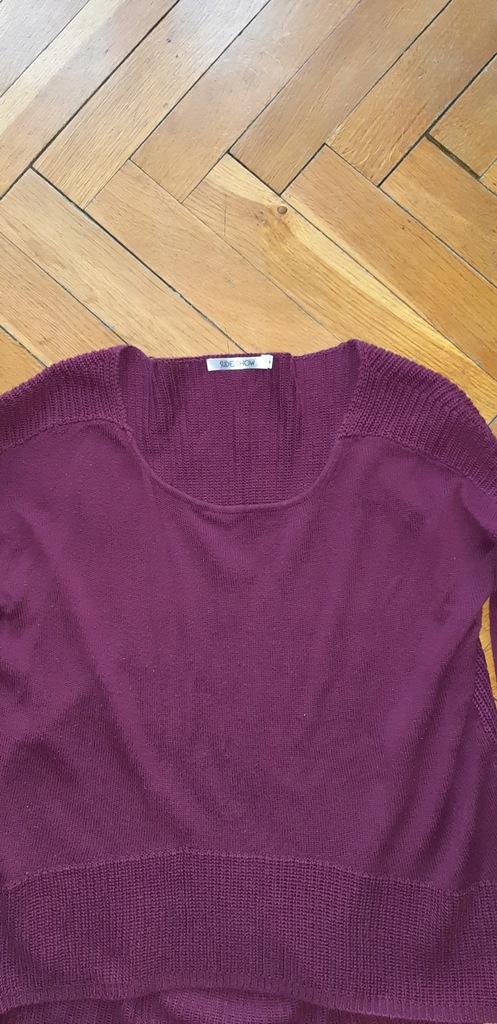 SLIDE SHOW-Sweter roz L-Australia