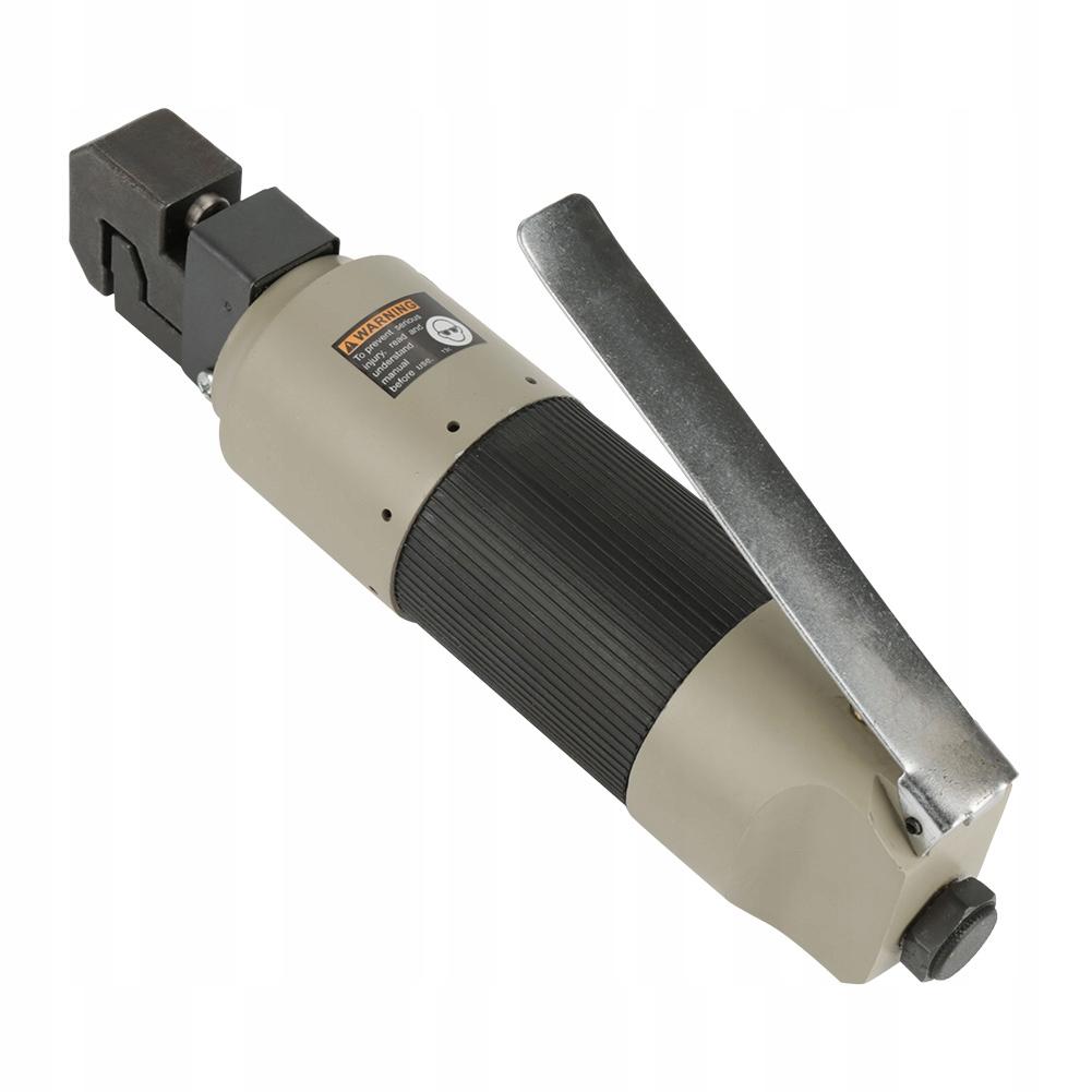 Zaginarka dziurkarka pneumatyczna 5mm