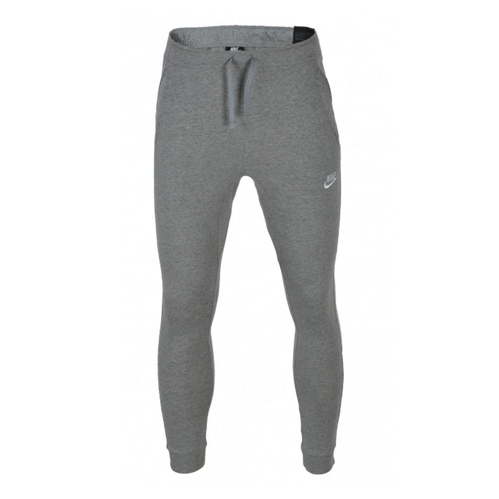 Spodnie NIKE Dresowe Męskie (804461-063) XL