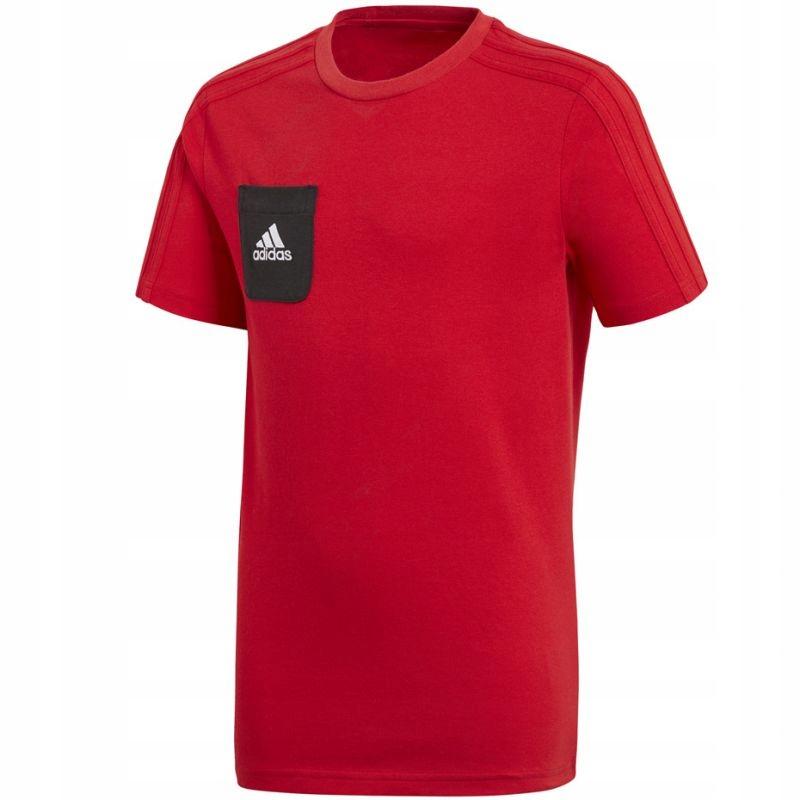 Koszulka adidas TIRO17 Jr BQ2664 116 cm