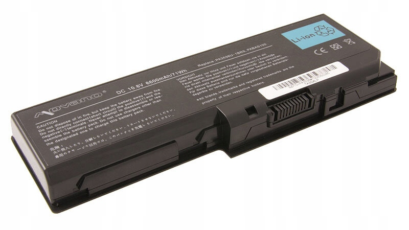 Akumulator do Toshiba Satellite P300D-14E X200-203