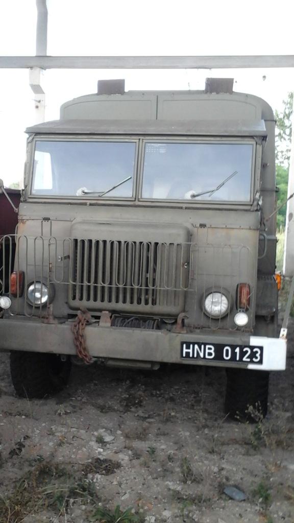 STAR 660 PSŁ16