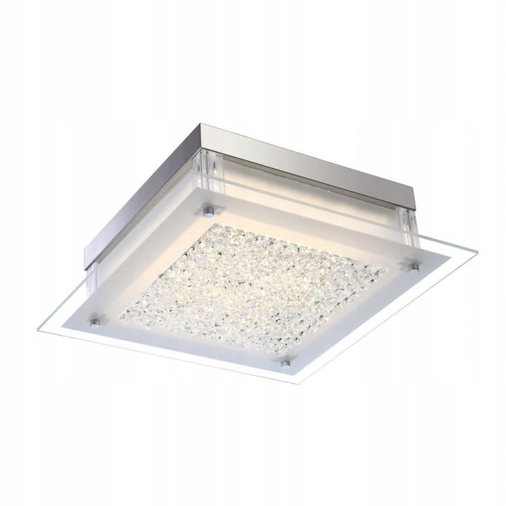 ITALUX Lampa Plafon Nowoczesny VETTI 36cm LED 17W