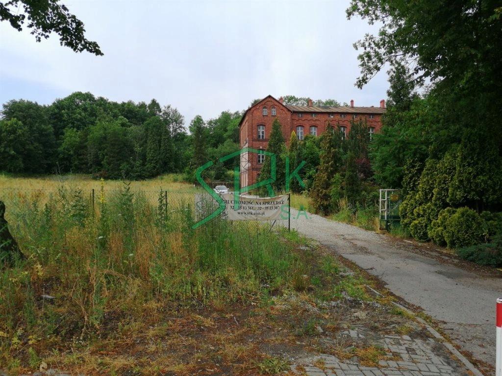 Działka, Pszów, Wodzisławski (pow.), 8458 m²