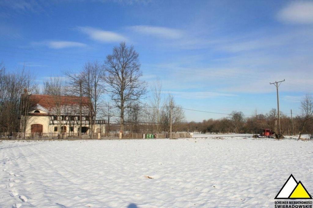Działka, Wolimierz, Leśna (gm.), 2500 m²