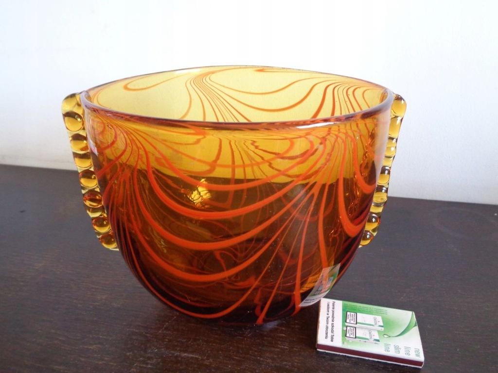 Słuczan -Orkusz wazon duży