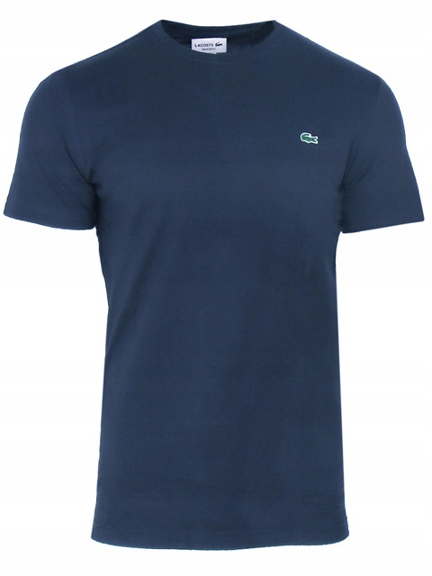 T-shirt męski Lacoste TH2038-166 - M