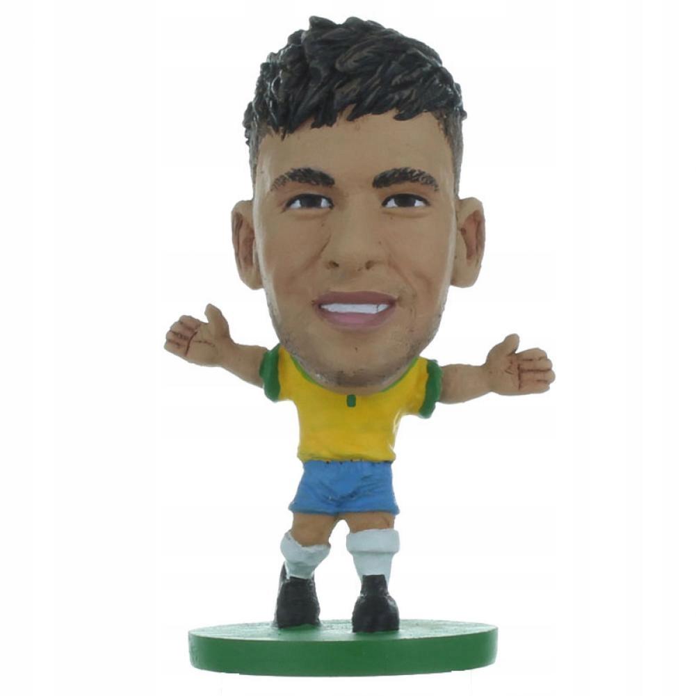 BRAZYLIA - FIGURKA SOCCERSTARZ NEYMAR - PROMOCJA!!