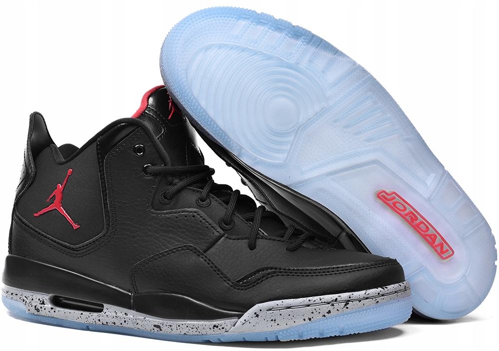 Buty Męskie Nike Air Jordan Courtside 23 r.47 7454867323