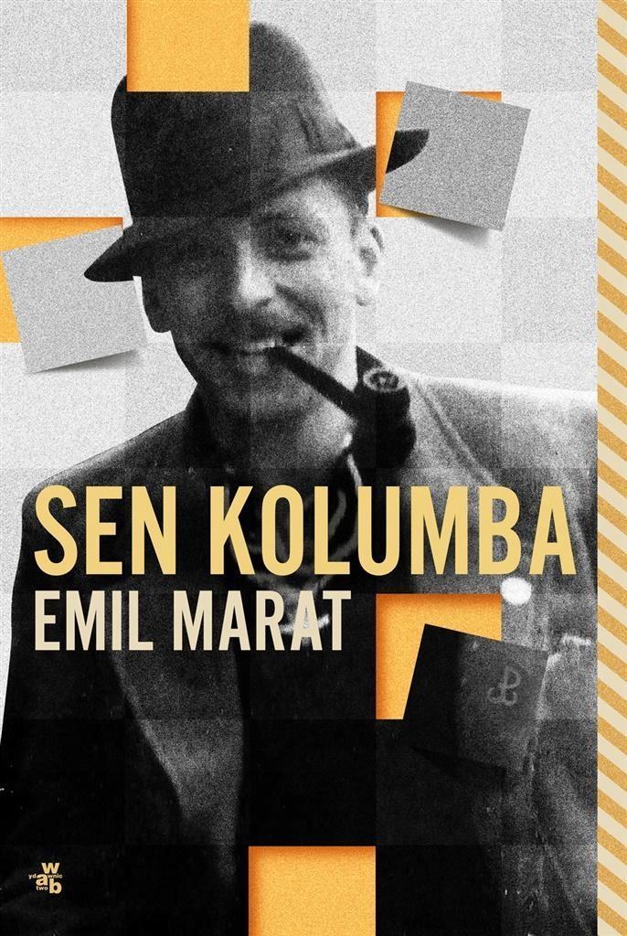 SEN KOLUMBA, EMIL MARAT