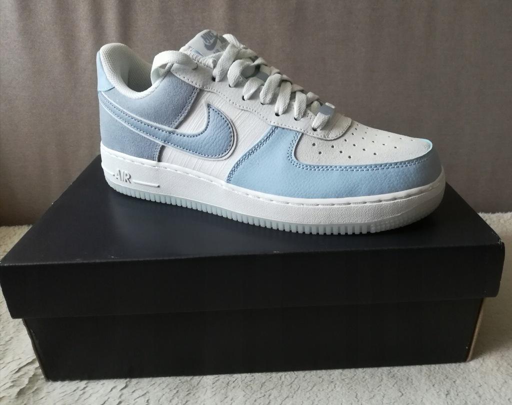 Buty Nike air force 1 - 100% oryginał