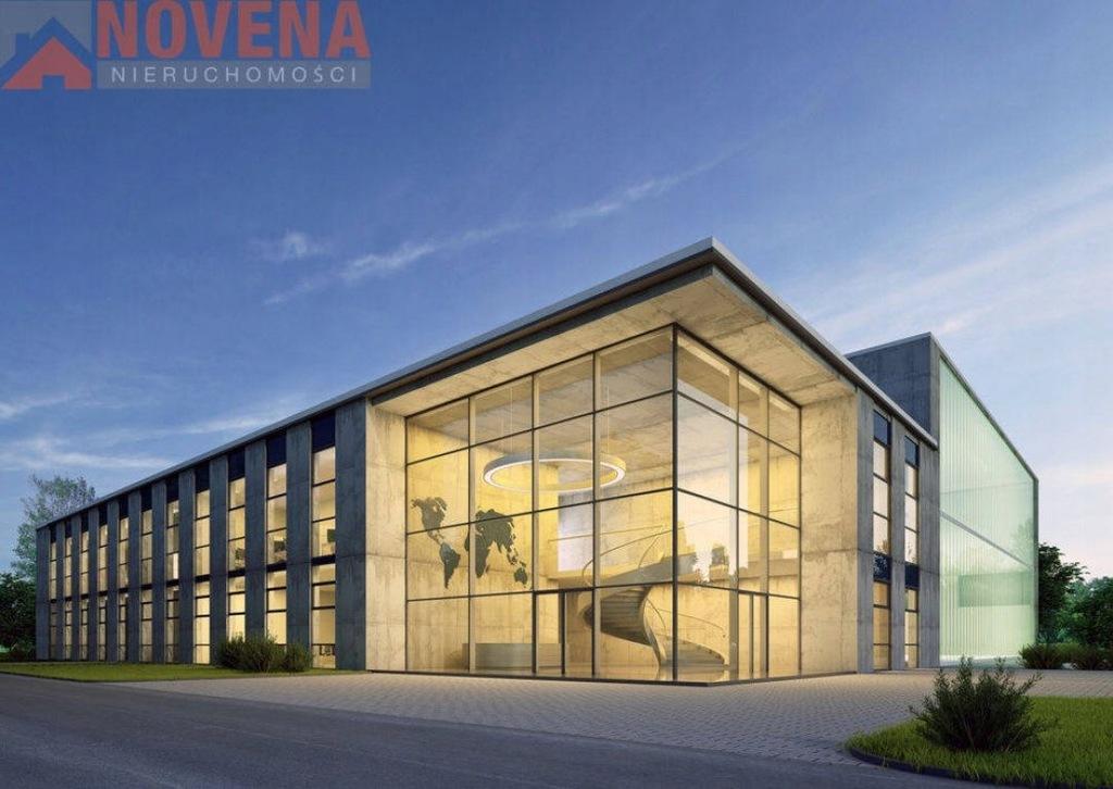 Działka, Wrocław, Psie Pole, Kowale, 1382 m²