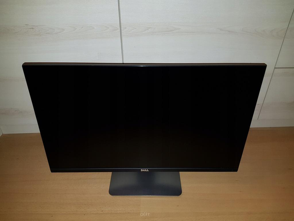 """Monitor Dell 27 """" U2715H"""