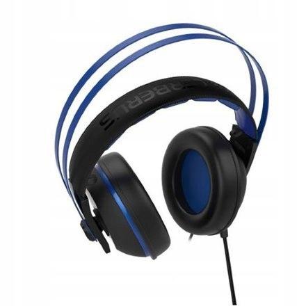 Asus CERBERUS V2 90YH016B-B1UA00 Blue, Built-