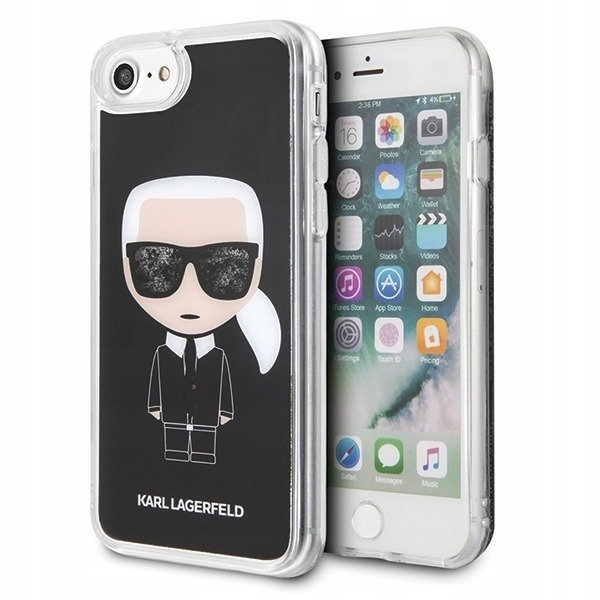 KARL LAGERFELD HARD CASE IPHONE 6 / 6S / 7 / 8