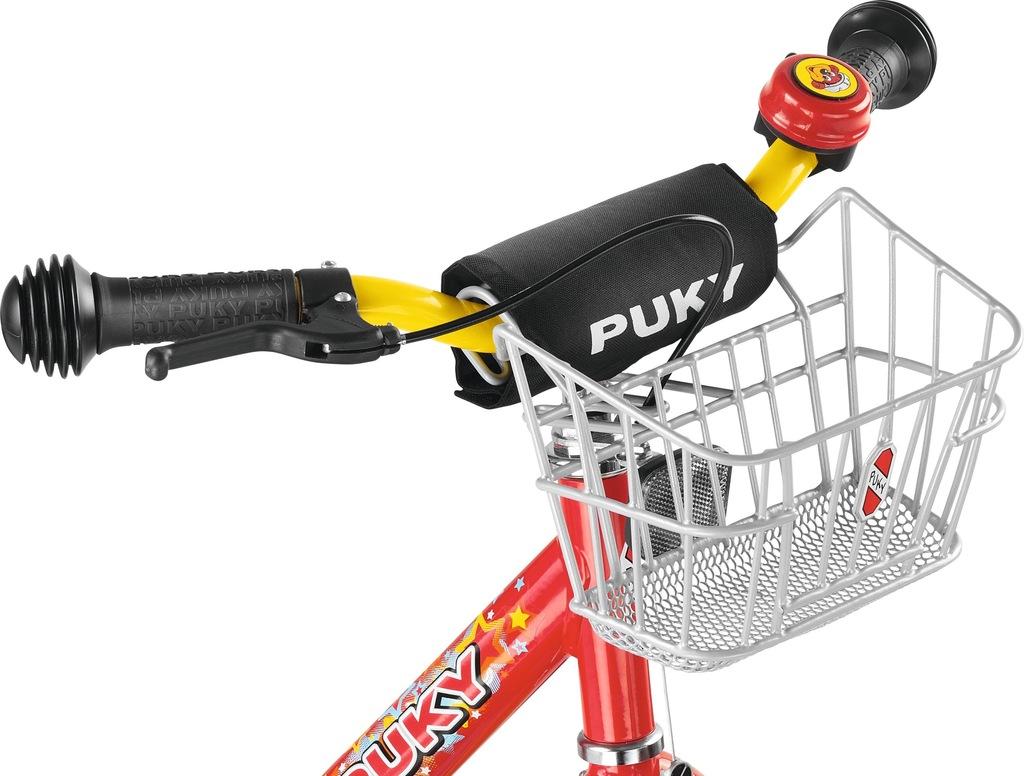 Koszyk na kierownicę do rowerków PUKY LKZ 9129