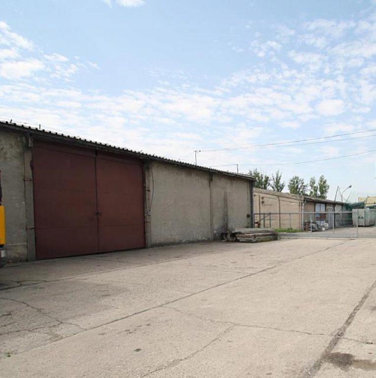 Komercyjne, Opole, Zakrzów, 800 m²