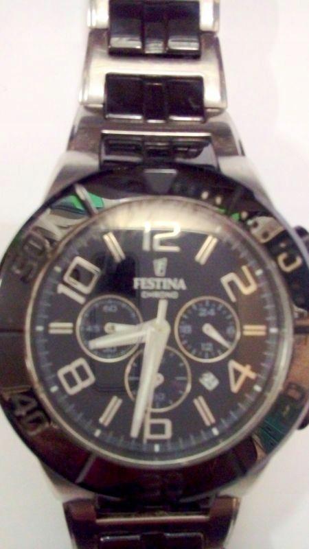 ZEGAREK FESTINA F16576