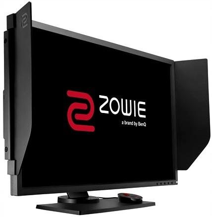 ZOWIE Monitor XL2740 LED 1ms/MVA/12mln:1/HDMI/DVI