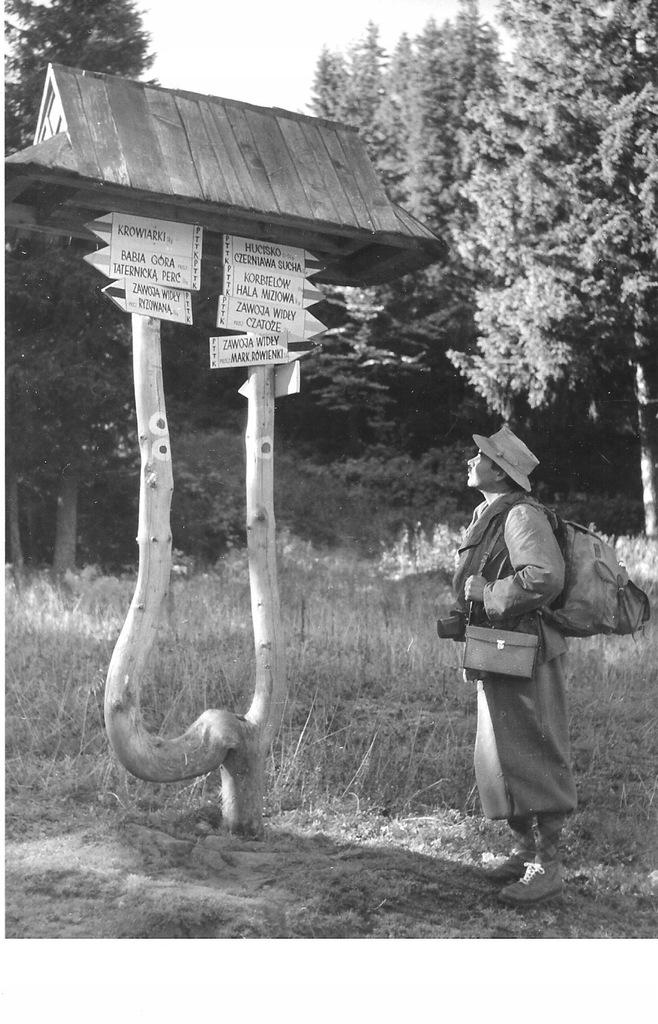 Babia Góra, fot. H. Hermanowicz