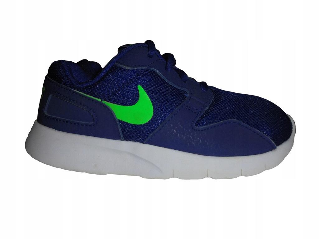 Buciki firmy Nike. Rozmiar 29,5