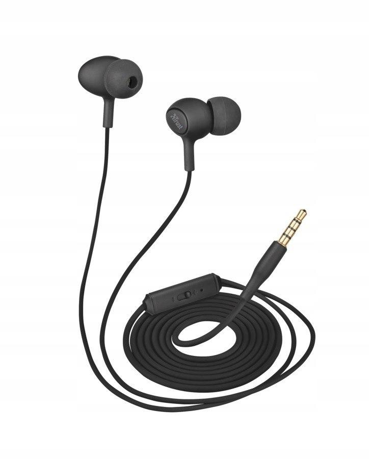 Ziva In-ear Headphones with microphone